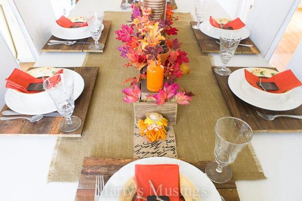 Tablescape Ideas Beauteous Tablescape Ideas Inspiration Design