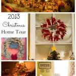 2013 Christmas Home Tour