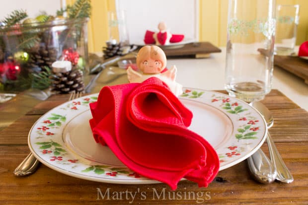 stmas Home Tour from Marty's Musings