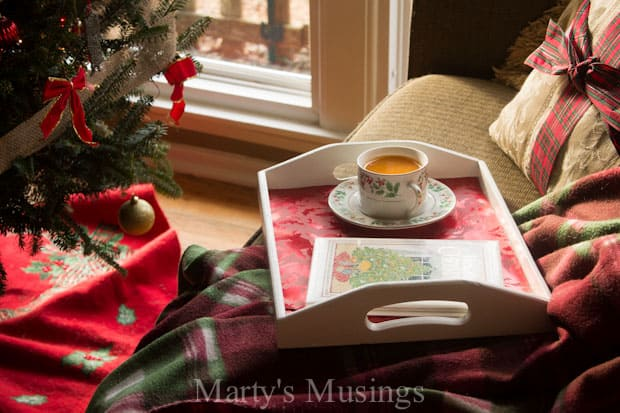 2013 Christmas Tour from Marty's Musings