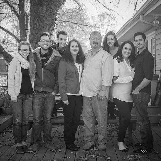 Walden Thanksgiving pic 2013