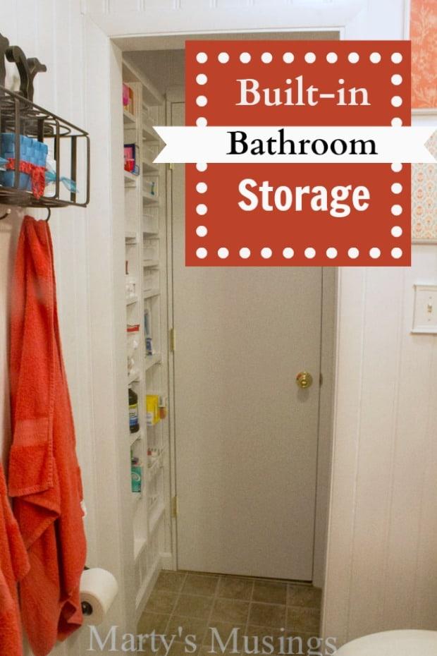 Built-in-Bathroom-Storage