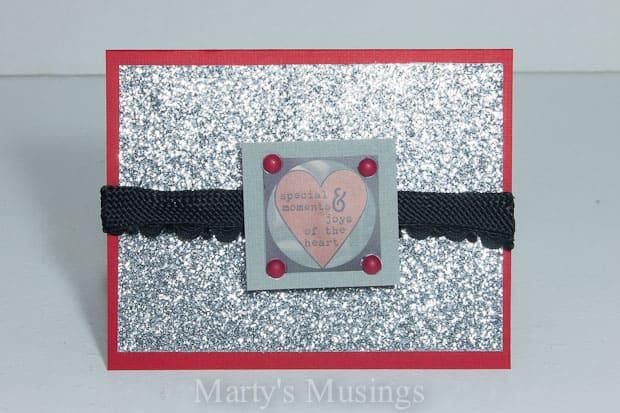 Easy Handmade Valentine Cards – Valentine Cards Handmade Ideas