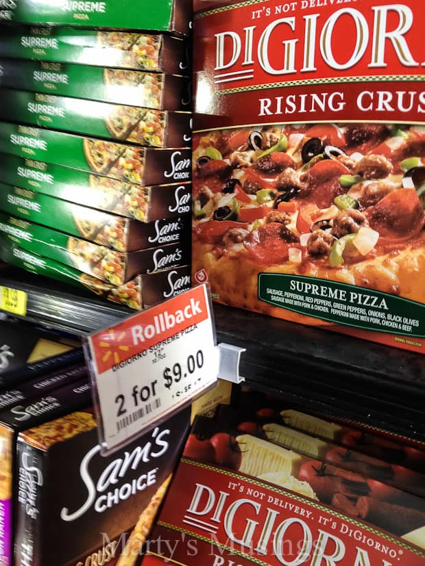 Game Time with DiGiorno Pizza #GameTimeGoodies, #shop #cbias