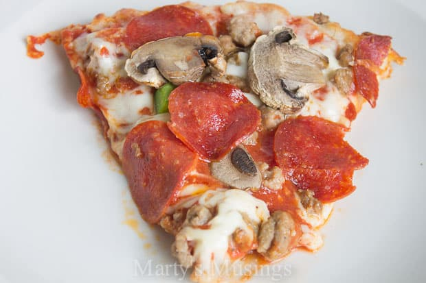 Game Time with DiGiorno's #GameTimeGoodies #shop #cbias