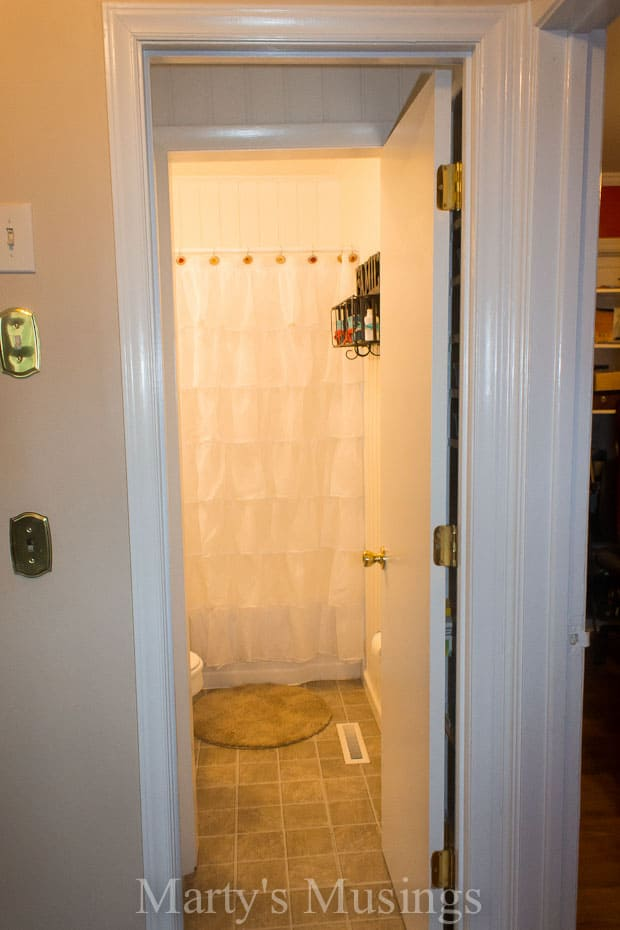 How to Install an Interior Door - Marty's Musings