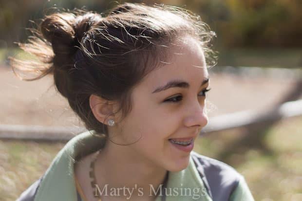 Mandisa Overcomer video and devotion