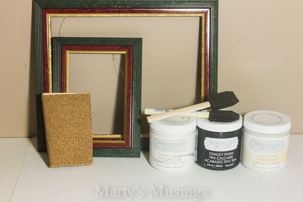 Wired Photo Frame - Marty's Musings