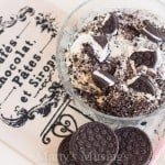 Oreo DIrt Cake - Marty's Musings