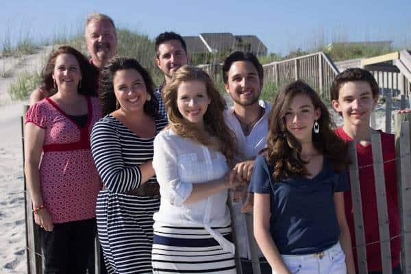 TGI Fridays Restaurant Brand Ambassador - Marty's Musings