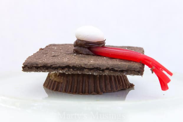 Graduation Party Dessert - Marty's Musings