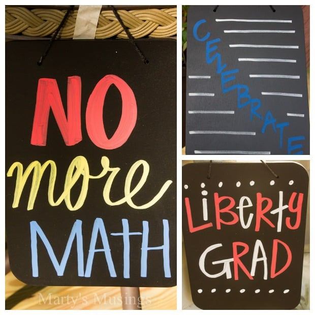 Graduation Party Ideas for All Ages