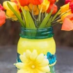 Mason Jar Ideas for Crafts - Marty's Musings