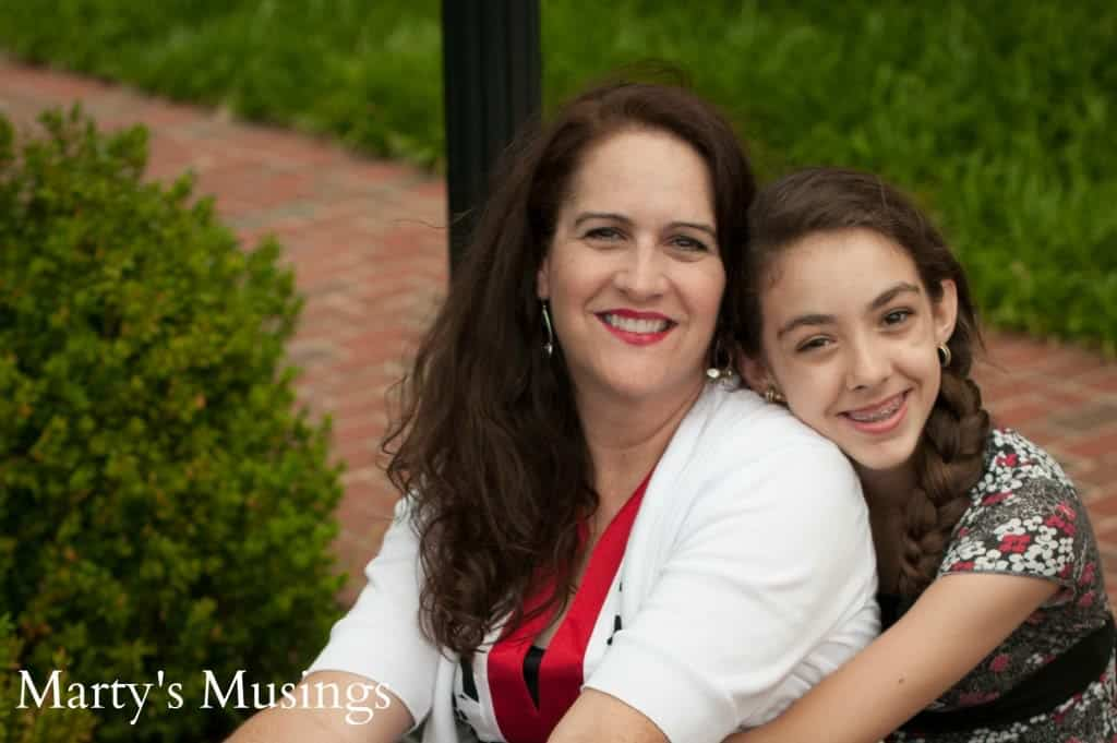 To My Daughter on Your 16th Birthday - Marty's Musings