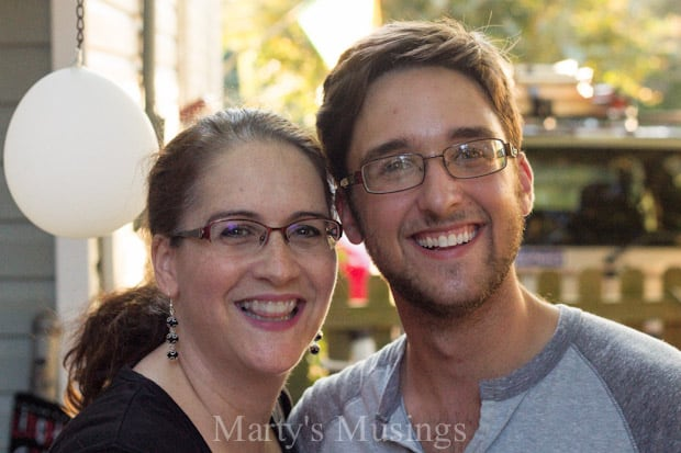 Graduation Party Ideas for all ages - Marty's Musings