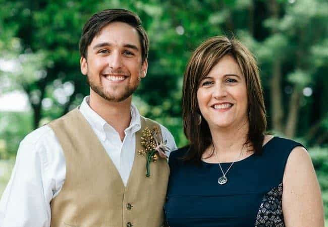 Letter To My Son on Your Wedding Day