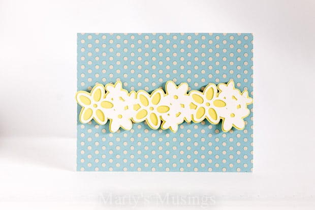 Handmade Card Ideas for Any Occasion - Marty's Musings