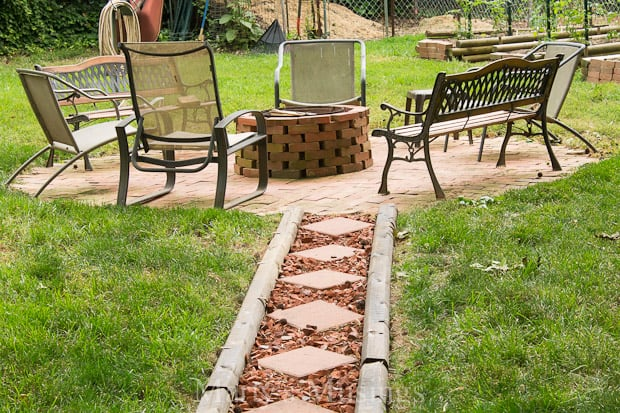 Budget Friendly Backyard Patio Ideas