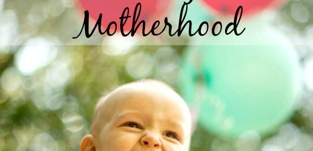 Embracing New Motherhood 5 Things I Wish I had Known - Marty's Musings