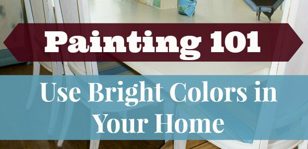 Painting Ideas with Behr Paint Colors