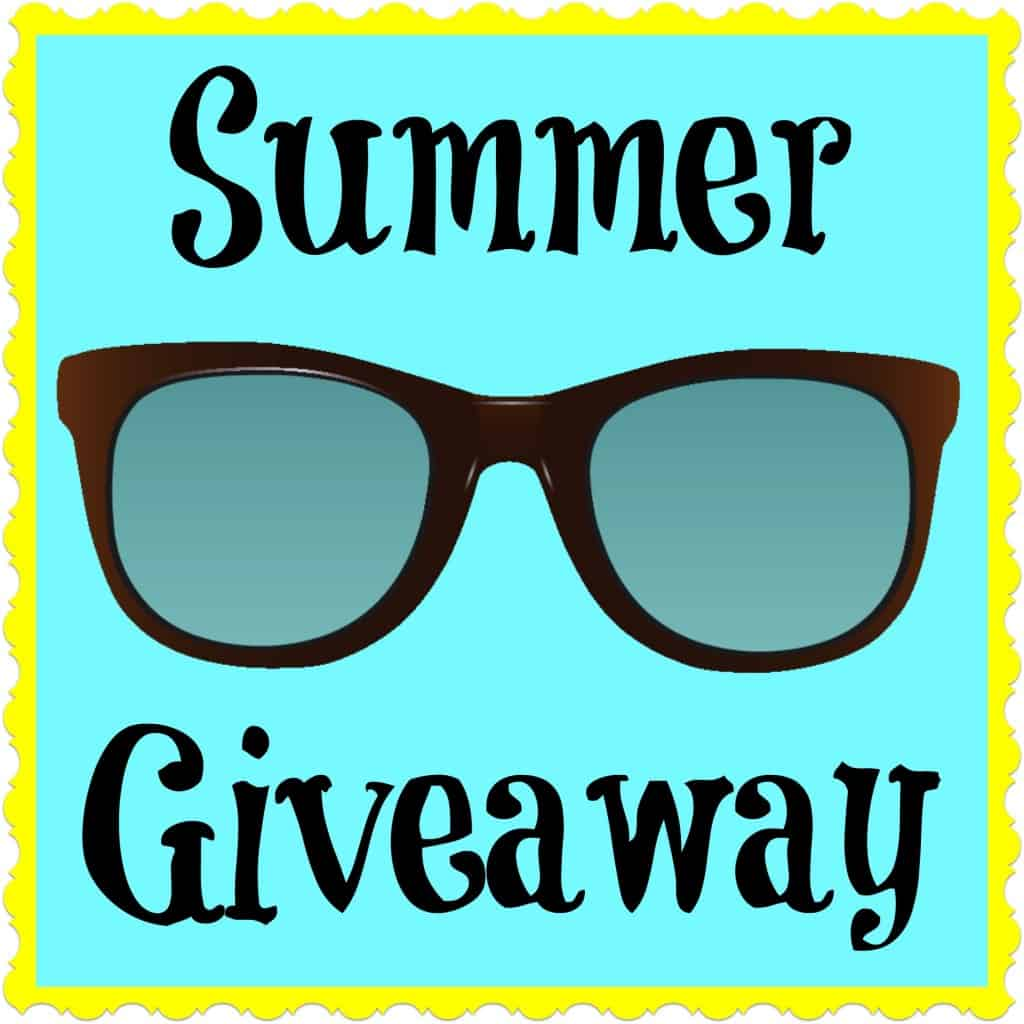 Summer Cash Giveaway from Marty's Musings