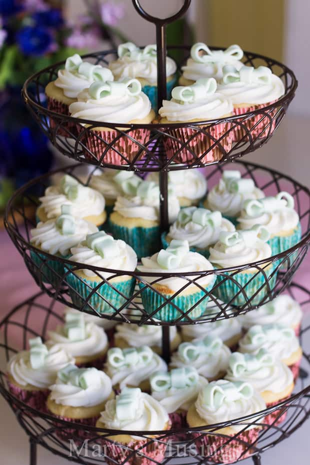 Inexpensive Sweet 16 Birthday Party Ideas - Marty's Musings