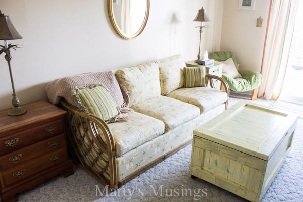 Beach House Decorating - Marty's Musings