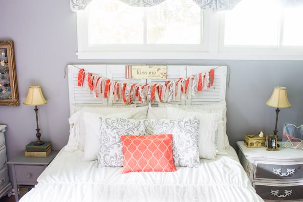 how to decorate a bedroom for practically nothing martys musings - How To Decorate