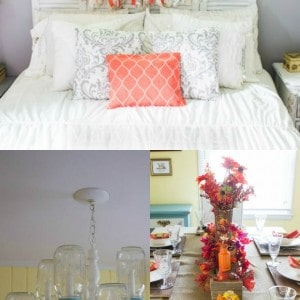 The Shabby Chic Style in 4 Easy Steps - Marty's Musings