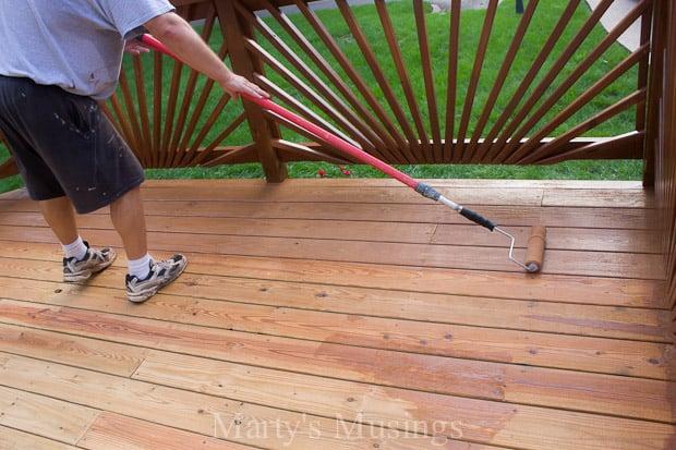 Roll wood deck-1