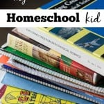 31 Days: The Day I Flunked my Homeschool Kid