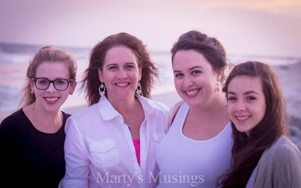 Why Take a Family Vacation? from Marty's Musings