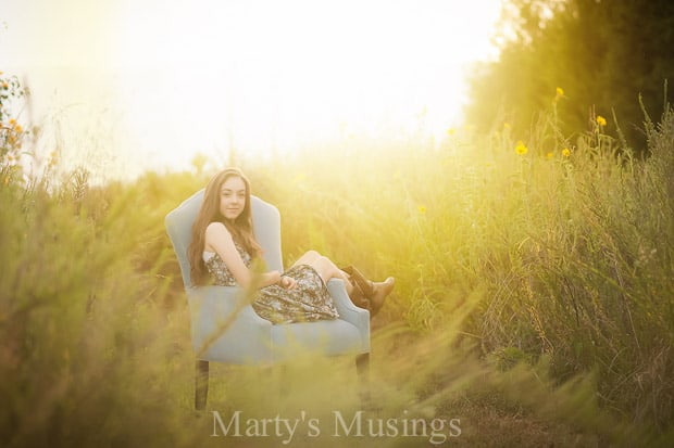 Parenting Children with Attachment Disorder - Marty's Musings