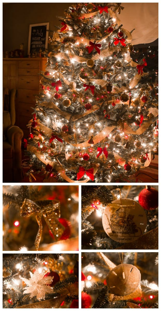 2014 Christmas Home Tour - Marty's Musings
