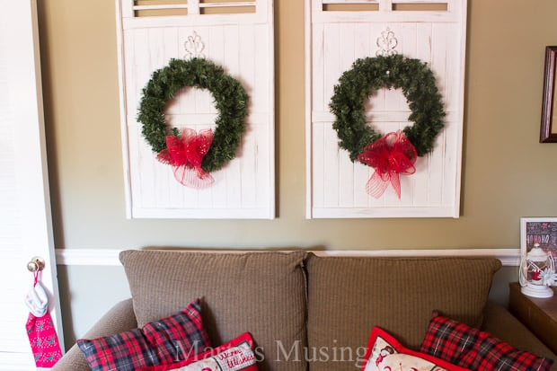 2014 Christmas Home Tour