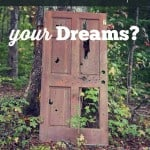 Should You Give Up Your Dreams for a Better Plan? - Marty's Musings