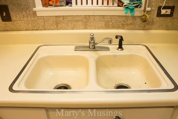 How To Install Swanstone Kitchen Sink