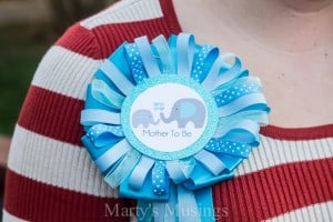 Captivating With Tips And Tricks On Throwing A DIY Elephant Themed Baby Shower, These  Ideas From