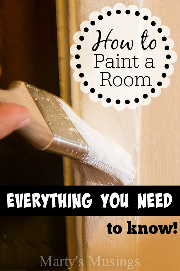 What I Need To Paint A Room what you need to paint a room - home