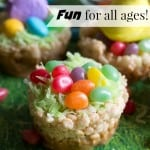 Rice Krispies Treats® for Easter