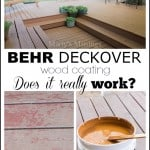 Behr DeckOver Product Review and the Million Dollar Question
