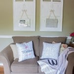 Easy Tips to Refresh Your Home with Shutterfly Home Decor