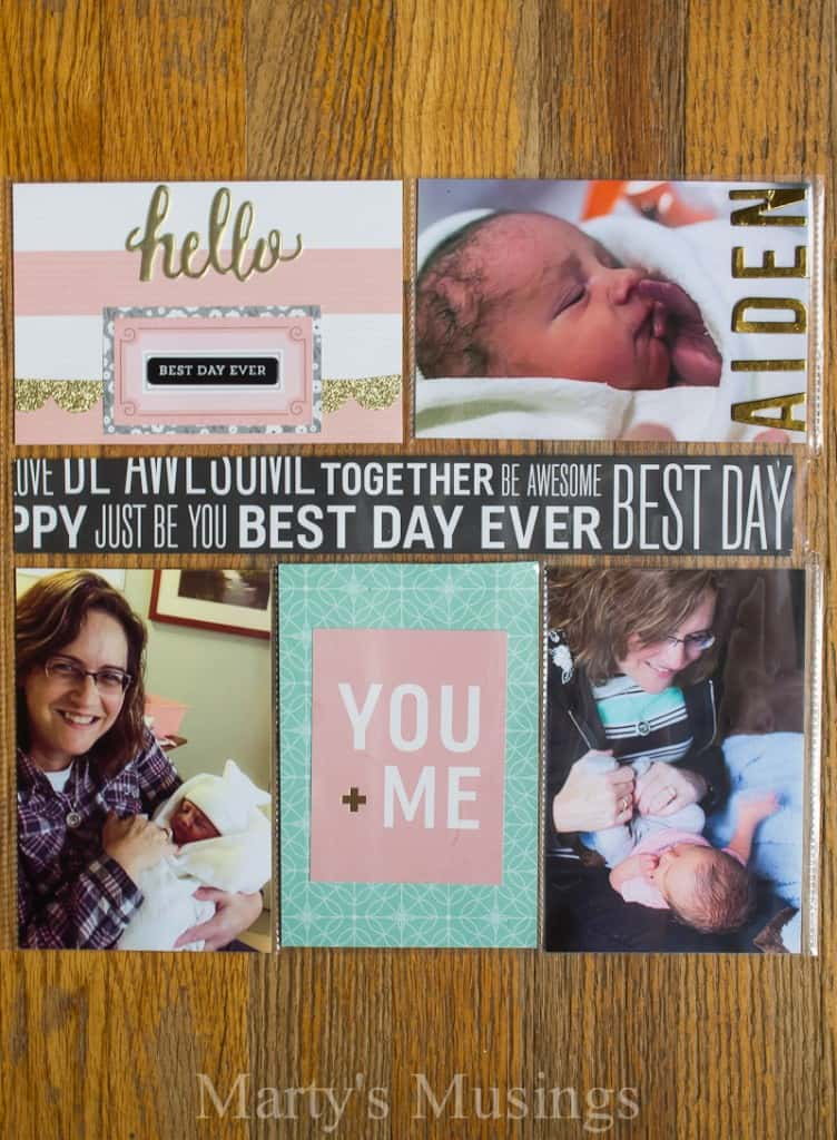 9 Scrapbooking Ideas For Family Great Ideas and Tips Scrapbook