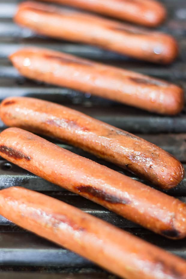 The Best Hot Dogs and a Lazy Family Holiday - Marty's Musings-4