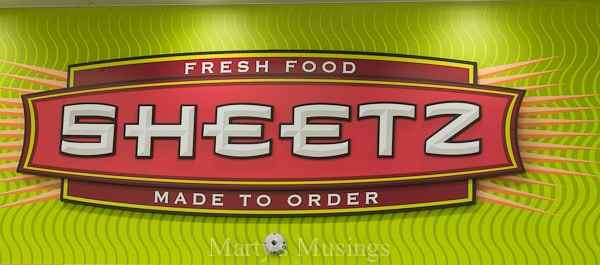 It can be hard to find healthy food options for on the go moms but Sheetz makes it easy with plenty of fast and nutritious snacks and meals choices.