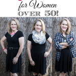 Fashion for Women over 50: The Little Black Dress