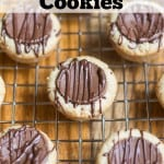 By using an easy make ahead basic cookie mix you can make several different kinds of cookies including these amazing Reese's peanut butter cups cookies.