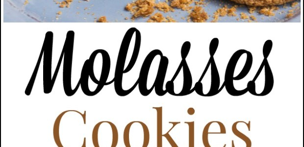 These molasses cookies are a MUST TRY recipe! Made from a basic make ahead starter cookie mix they are deceptively simple but get rave reviews for taste!