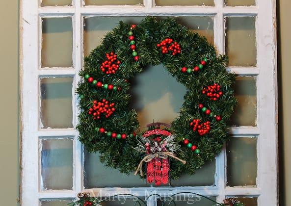 Christmas Mantel Decorating Ideas – Christmas Mantel Decorating Ideas