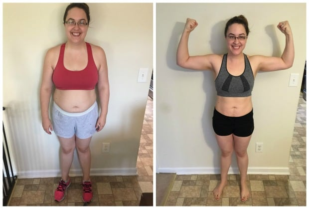 Is it possible to lose weight fast without the pain and work of diet and exercise? See how this new mom took control of her eating and life with Beachbody.